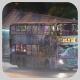 TE5914 @ 118 由 將軍澳工業邨吸塵渡輪 於 康莊道紅磡海底隧道九龍出口梯(紅隧口梯)拍攝