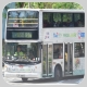 JY3265 @ 91M 由 AP141_KR4210 於 龍蟠街左轉大磡道門(荷李活廣場門)拍攝