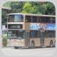 JR9534 @ 86 由 Gemilang.MAN 於 荔枝角道右轉美孚巴士總站入站門(美孚巴總入站門)拍攝