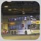 TP2995 @ X797 由 704.8423 於 調景嶺站巴士總站出坑梯(調景嶺站巴士總站出坑梯)拍攝