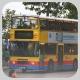 HR1121 @ 698R 由 肥Tim 於 西貢巴士總站入站門(西貢巴士總站入站門)拍攝
