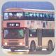 JC3987 @ 299X 由 ~CTC 於 沙田市中心巴士總站左轉沙田正街門(新城市廣場出站門)拍攝