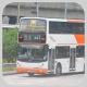 HT9461 @ A41 由 KS4408 於 暢旺路天橋右轉巴士專線門(暢旺路落巴士專線門)拍攝