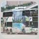 KP5016 @ OTHER 由 Gm6562 於 青衣鐵路站巴士總站落客站梯(青機落客站梯)拍攝