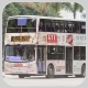 TD1434 @ 702 由 4699 於 海麗邨巴士總站左轉深旺道門(海麗總站出站門)拍攝