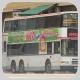 HB1972 @ 102 由 . 鉛筆 於 筲箕灣道東行面向嘉兆大廈分站梯(嘉兆大廈梯)拍攝