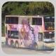 RR6530 @ 72 由 炒相大師 於 香港仔隧道收費廣場南行梯(香隧收費廣場入南區梯)拍攝