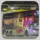 PZ8988 @ OTHER 由 斑馬. 於 大埔墟巴士總站落客站右轉梯(大埔墟巴總落客站右轉梯)拍攝