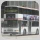 GL7011 @ 87B 由 GZ9426 於 新田圍巴士總站入站門(新田圍入站門)拍攝