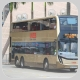 UB8222 @ 1A 由 Ch1ng05 於 尖沙咀碼頭巴士總站入站位面向文化中心梯(尖碼入站梯)拍攝