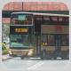 UJ5790 @ 269D 由 ladygaga 於 沙田市中心巴士總站左轉沙田正街門(新城市廣場出站門)拍攝