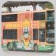 TU9868 @ B2P 由 KIT.KIT 於 深圳灣口岸巴士總站調頭梯(深圳灣口岸總站調頭梯)拍攝