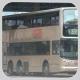 LR2889 @ 8A 由 JX7466 於 尖沙咀碼頭巴士總站坑尾面向鐘樓梯(尖碼鐘樓梯)拍攝