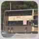 HX7067 @ 47X 由 KT6491 於 沙田鄉事會路右轉大埔公路入口梯(沙田街市梯)拍攝