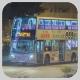 TL5374 @ 40 由 FT7052@40 於 麗港城巴士總站左轉出茶果嶺道門(出麗港城總站門)拍攝