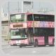 VN7328 @ OTHER 由 藴藏住夢之力量既鎖匙 於 港珠澳口岸巴士總站出站門(港珠澳巴士總站出站門)拍攝