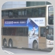 KW8531 @ 81 由 GK2508~FY6264 於 渡華路左轉入佐敦渡華路巴士總站梯(渡華路入站梯)拍攝