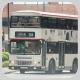 HY8581 @ 284 由 魚旦 於 沙田市中心巴士總站左轉沙田正街門(新城市廣場出站門)拍攝