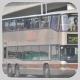 LE4612 @ 264M 由 維克 於 青衣鐵路站巴士總站落客站梯(青機落客站梯)拍攝