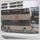 UJ2100 @ 59M 由 Kawai 於 屯門公路東行面向翠豐台梯(荃景圍梯)拍攝