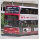 HT4452 @ OTHER 由 `5512. NG 4744 於 暢旺路天橋右轉巴士專線門(暢旺路落巴士專線門)拍攝