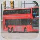 VT3317 @ 59X 由 水彩畫家 於 美孚鐵路站分站面對美孚新邨四期梯(美孚返屯門分站梯)拍攝