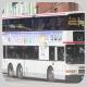 GL4316 @ 269D 由 PS8851 於 大埔公路沙田段左轉新城市廣場梯(沙市梯)拍攝