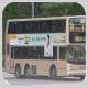 KA9633 @ 296C 由 . 鉛筆 於 深水埗東京街巴士總站出站面對連翔道梯(出東京街巴總通道梯)拍攝