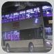RW5136 @ 284 由 bunny 於 沙田市中心巴士總站東行坑梯(沙中東行坑梯)拍攝
