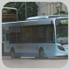 PW5614 @ 51 由 GK9636 於 大河道左轉荃灣如心廣場巴士總站梯(如心梯)拍攝