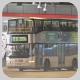 JT5333 @ 269D 由 }巴膠之星{ 於 沙田市中心巴士總站東行 U-turn 門(沙中東行 U-turn 門)拍攝