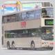 MF5119 @ 68X 由 TKO 於 佐敦匯翔道巴士總站坑尾梯(佐匯坑尾梯)拍攝