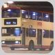 GK9710 @ 71S 由 FB8617 x GX9743 於 大埔墟鐵路站 71A 出站門(大火 71A 出站門)拍攝