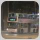 PG9874 @ 118 由 HW3061~~~~~ 於 小西灣道右轉藍灣半島巴士總站門(入藍灣半島巴士總站門)拍攝