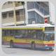 HV165 @ 41A 由 大九 ‧ 南區情 於 華富道華富(一)邨商場巴士站西行梯(華富中心梯)拍攝