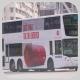 LM8813 @ 81 由 HM2562 於 佐敦渡華路巴士總站出站梯(佐渡出站梯)拍攝