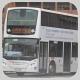 NX3251 @ 116 由 Enviro400 於 康莊道與梳士巴利道交界門(紅隧門)拍攝