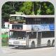 HL831 @ 2A 由 GZ9426 於 荔枝角道右轉美孚巴士總站入站門(美孚巴總入站門)拍攝