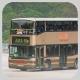 LE4612 @ 61M 由 始至終都係要 於 青山公路大欖段右轉小欖巴士總站門(入小欖巴士總站門)拍攝