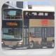 UJ5790 @ 60M 由 3984hu 於 河傍街右轉屯門西鐵站巴士總站門(屯門西鐵站門)拍攝