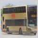 RX1322 @ 272A 由 小雲 於 白石角巴士總站調頭梯(白石角總站調頭梯)拍攝