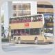 UR3806 @ 613 由 kEi38 於 南安里面向筲箕灣巴士總站梯(南安里梯)拍攝