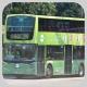 LM8813 @ 86 由 .HB 1972 於 荔枝角道右轉美孚巴士總站入站門(美孚巴總入站門)拍攝