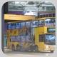 KT6491 @ 1A 由 RK9210 於 尖沙咀碼頭巴士總站坑尾面向鐘樓梯(尖碼鐘樓梯)拍攝