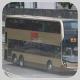 UG7017 @ 107 由 KZ2356 於 觀塘道東行近啟業邨行人天橋面向啟德大廈梯(觀塘道東行啟業行人天橋梯)拍攝