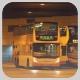PY6433 @ OTHER , UA136 @ S1 由 NV5551 於 東涌鐵路站巴士總站面向東涌鐵路站分站梯(東涌鐵路站分站梯)拍攝