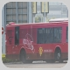 RG4538 @ X1 由 JN4317 於 航展道迴旋處面向博覽館巴士總站梯(航展道迴旋處梯)拍攝