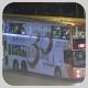 HV7967 @ 112 由 斑馬. 於 康莊道北行面向紅磡海底隧道巴士站入站梯(紅隧返九龍巴士站入站梯)拍攝