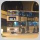 GX3921 @ 278X 由 FY5774 於 昌榮路面向青山公路休憩處門(昌榮路門)拍攝