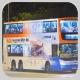 MV6593 @ 81 由 海星 於 大埔道北行沙田嶺嘉德士油站梯(沙田嶺嘉德士油站梯)拍攝